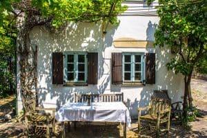 Urlaub südsteiermark Weinstrasse